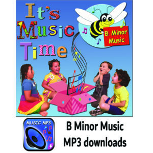 It's Music Time MP3 Download