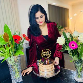 Vandana Malik